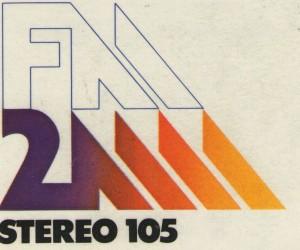 2MMM logo 1980