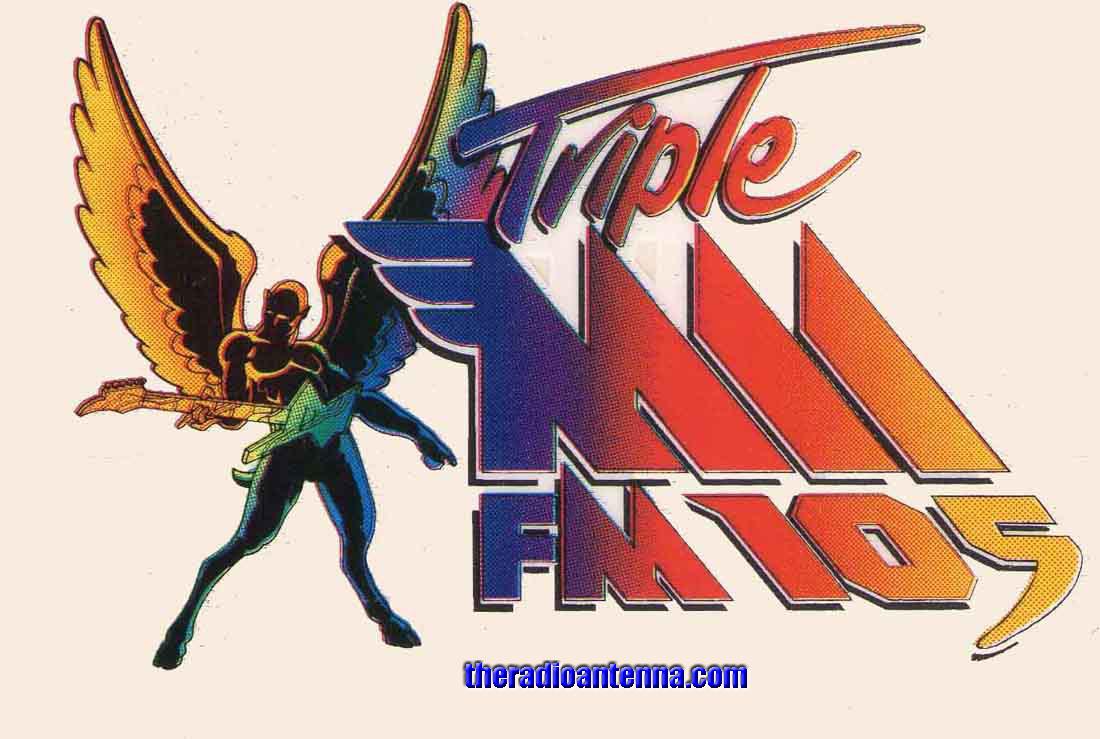 2MMM FM 1988 rad ant