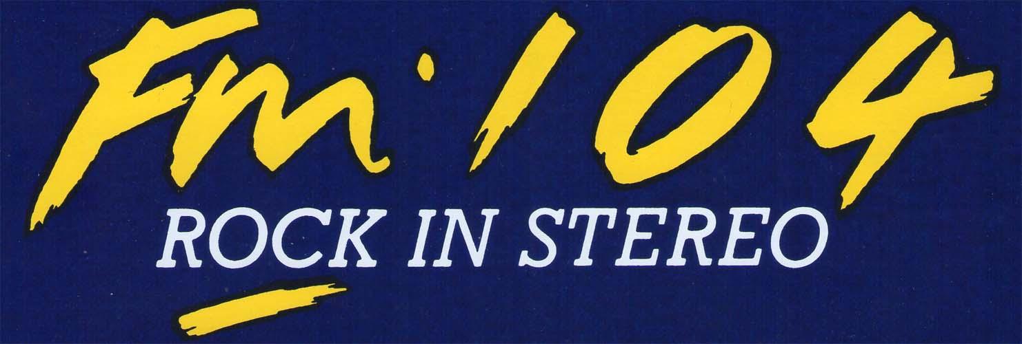 FM 104 Rock in stereo