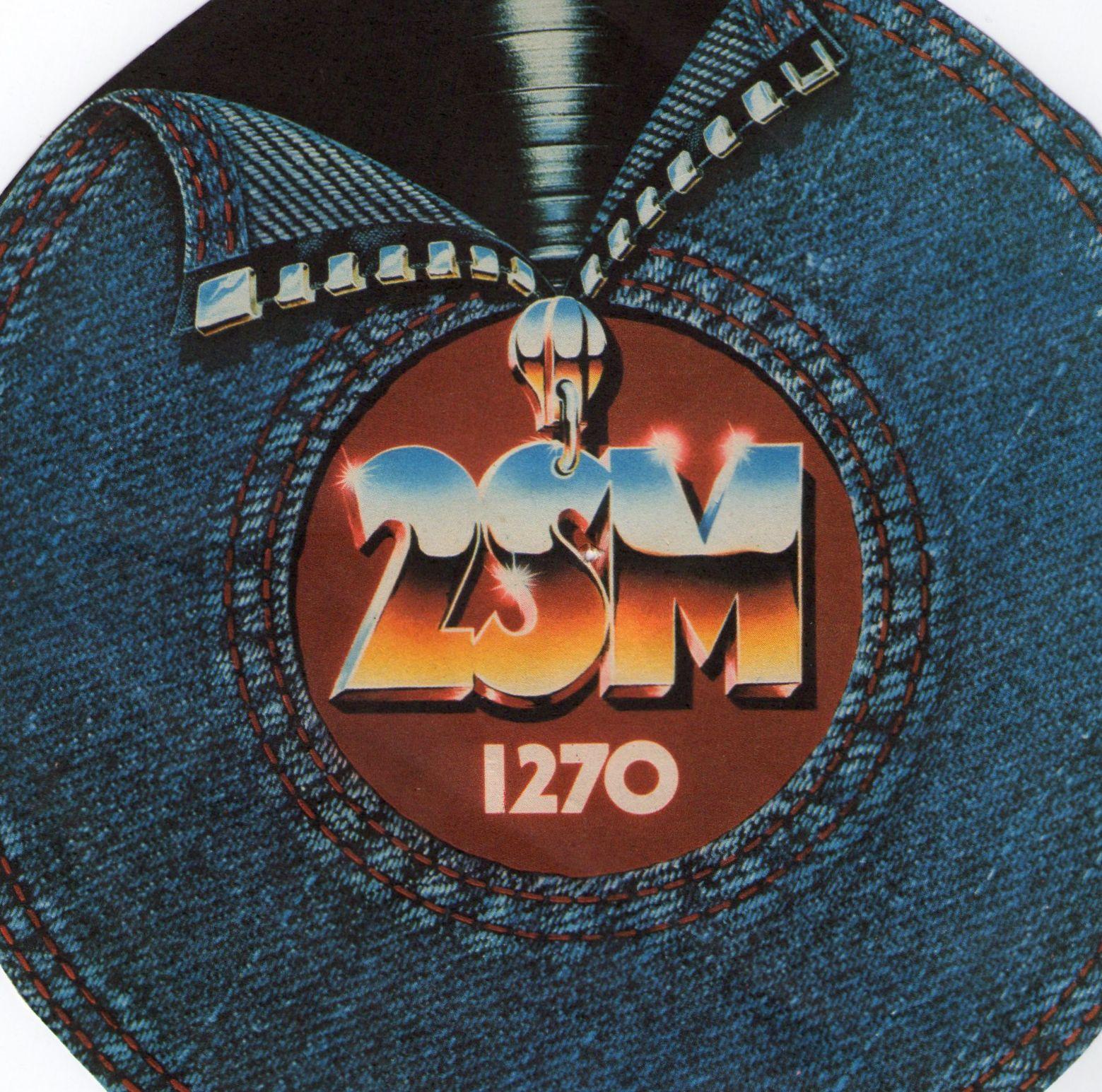 2SM Logo 1982