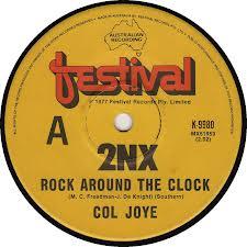 2NX Col Joye 45