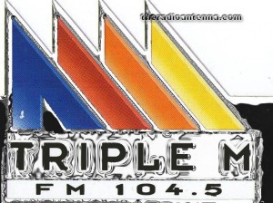 Triple M bris 1995 RADANT