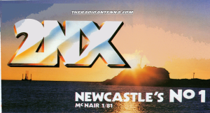 2NX Newcastle