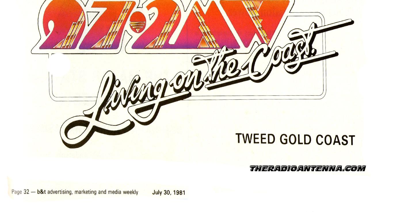 972MW Logo 1981