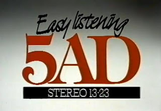 5AD logo