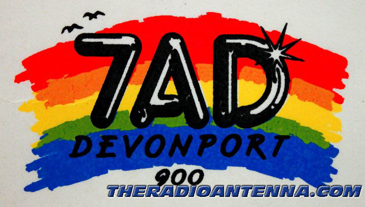 7AD sticker colour copy