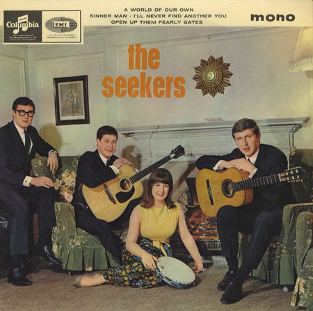The+Seekers