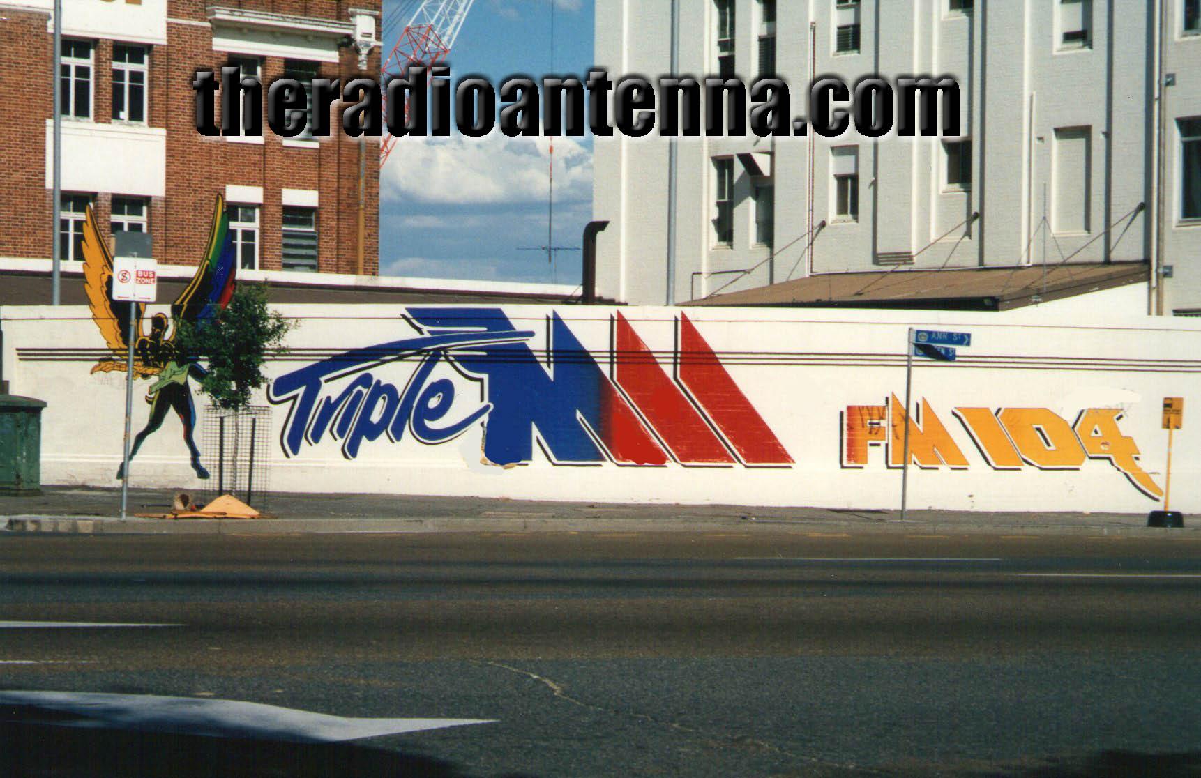 Triple M FM 104