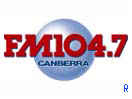 FM 104 Canberra logo copy