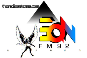 EON logo 1990 copy