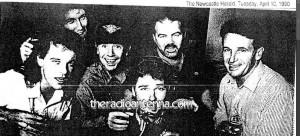 NEW FM Innaugural line-up 1990 copy